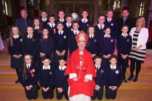 Confirmation 21st April 2016