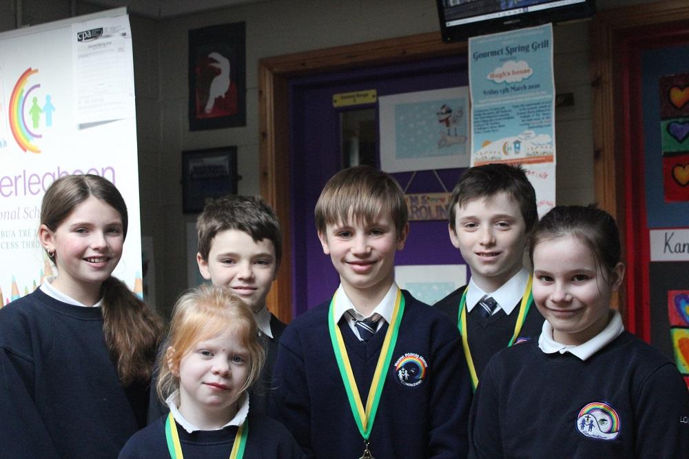 Great Weekend News:  Swimming,Tae-Kwando, Irish Dancing and Athletics!